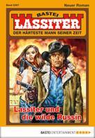 Jack Slade: Lassiter - Folge 2307