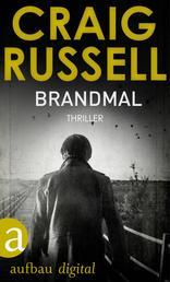 Brandmal - Thriller