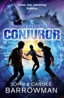 John Barrowman: Conjuror