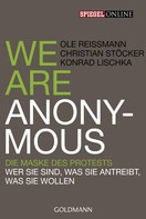 Ole Reißmann: We are Anonymous ★★★★