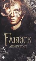 Andrew Post: Fabrick ★★★★