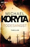 Michael Koryta: Todesangst ★★★