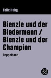 Bienzle und der Biedermann / Bienzle und der Champion - Krimi