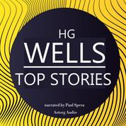 HG Wells TOP STORIES