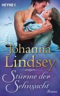 Johanna Lindsey: Stürme der Sehnsucht ★★★★