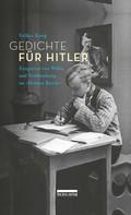 Volker Koop: Gedichte für Hitler