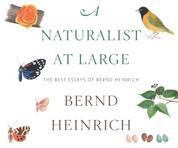A Naturalist at Large - The Best Essays of Bernd Heinrich (Unabridged)