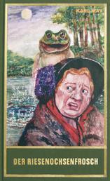 Der Riesenochsenfrosch - und andere humoristische Erzählungen