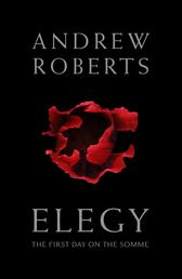 Elegy - The First Day on the Somme