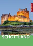 Hans-Günter Semsek: Schottland - VISTA POINT Reiseführer weltweit ★★★★