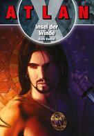 Hans Kneifel: ATLAN X Kreta 2: Insel der Winde ★★★★★