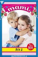 Diverse Autoren: Mami 320 – Familienroman