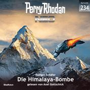 Perry Rhodan Neo 234: Die Himalaya-Bombe