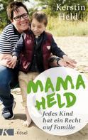 Kerstin Held: Mama Held ★★★★★