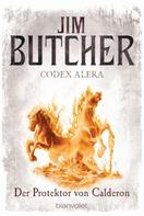 Jim Butcher: Codex Alera 4 ★★★★★
