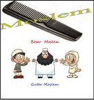 Paul Mauser: Böser Moslem Guter Moslem