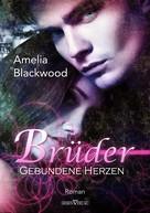 Amelia Blackwood: Brüder ★★★★