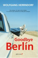 Wolfgang Herrndorf: Goodbye Berlín