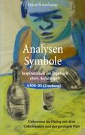 Franz Haverkamp: Analysen - Symbole 6304-05 (Deutung)