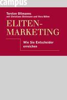 Torsten Oltmanns: Eliten-Marketing ★★