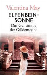 Elfenbeinsonne - Das Geheimnis der Güldensteins