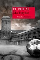 Mo Hayder: El ritual