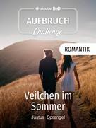Justus Sprengel: Veilchen im Sommer ★★★★