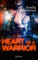 Amelia Blackwood: Heart of A Warrior ★★★★