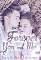 Ben Bertram: Forever You and Me