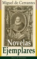 Miguel de Cervantes: Novelas Ejemplares