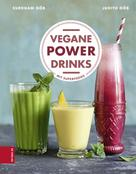 Surdham Göb: Vegane Power-Drinks ★★★★