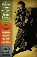 Ed Gorman: The World's Finest Mystery and Crime Stories: 4