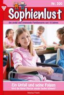 Marisa Frank: Sophienlust 300 – Familienroman