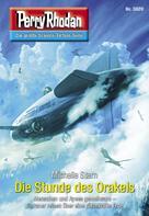 Michelle Stern: Perry Rhodan 3020: Die Stunde des Orakels ★★★★