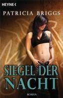 Patricia Briggs: Siegel der Nacht ★★★★★