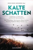 John-Henri Holmberg: Kalte Schatten ★★★