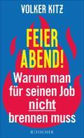 Dr. Volker Kitz: Feierabend! ★★★★