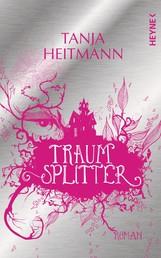Traumsplitter - Roman