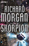 Richard Morgan: Skorpion ★★★★