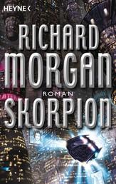 Skorpion - Roman