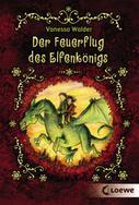 Vanessa Walder: Der Feuerflug des Elfenkönigs ★★★★★