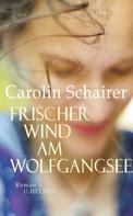 Carolin Schairer: Frischer Wind am Wolfgangsee ★★★★