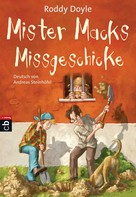 Roddy Doyle: Mister Macks Missgeschicke ★★★