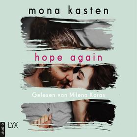 Hope Again - Again-Reihe 4 (Ungekürzt)