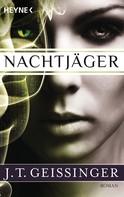 J.T. Geissinger: Nachtjäger ★★★★★