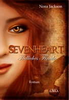 Nora Jackson: Sevenheart (3) ★★★★