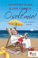 Johanna Alba: O sole mio! ★★★★
