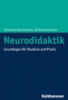 Kristian Folta-Schoofs: Neurodidaktik