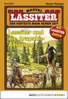 Jack Slade: Lassiter - Folge 2075 ★★★★