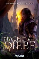 Hanna Kuhlmann: Nacht der Diebe ★★★★